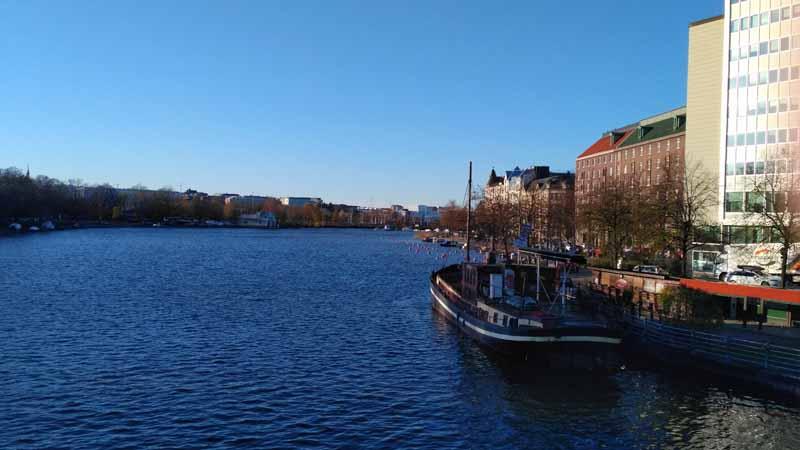 Хельсинки за 1 день. Маршрут прогулки по финской столице: модерн и классика. Часть 3