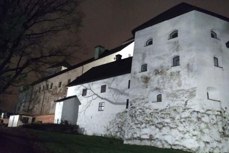 Турку. Абоский замок