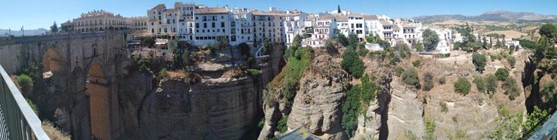 Самостоятельное путешествие в Испанию
