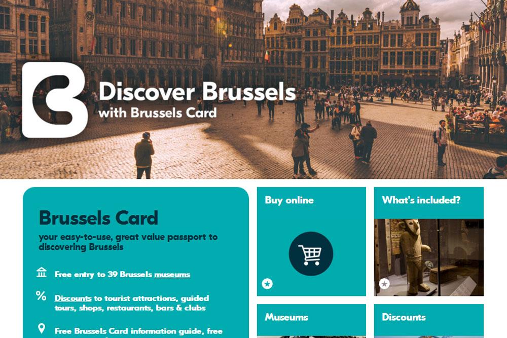 Брюссель кард: стоит ли пользоваться и можно ли сэкономить