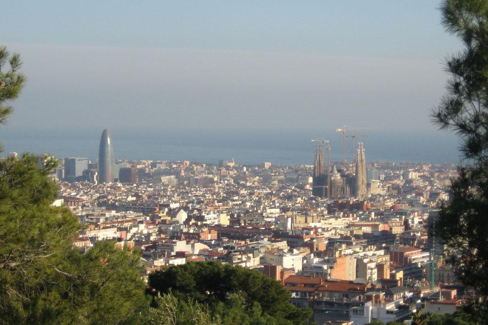 Как добраться из Мадрида в Барселону