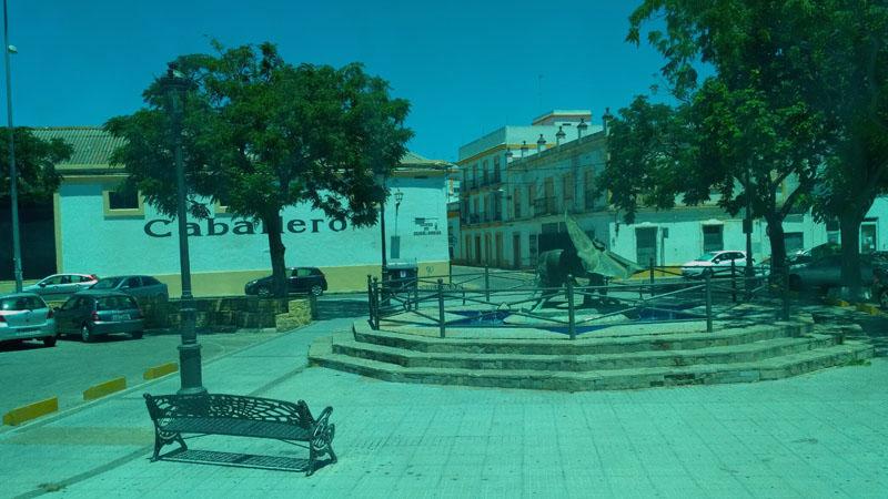 Эль-Пуэрто-де-Санта-Мария