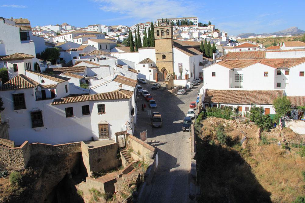 Путешествие по Андалусии. Как спланировать и добраться
