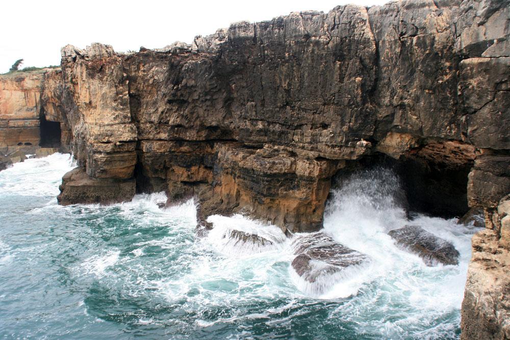 7 природных чудес Португалии