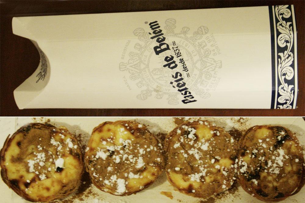 7 чудес португальской гастрономии: что попробовать и привезти из Португалии