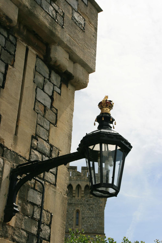 Замок Виндзор