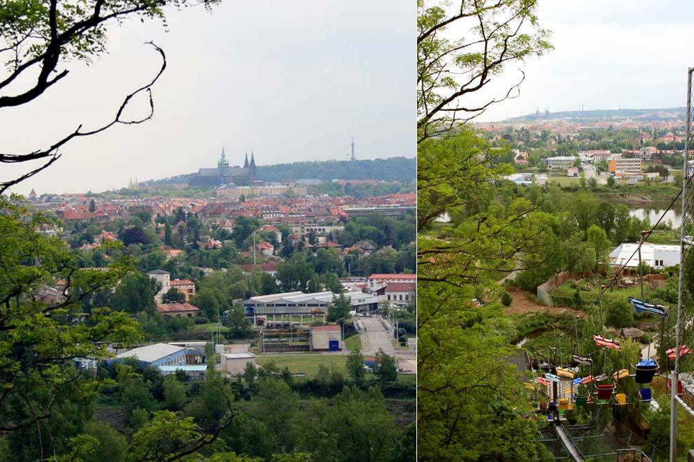 Зоопарк Праги