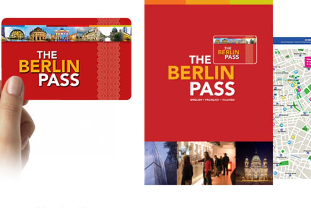 Berlin Pass / Берлин пасс: как пользоваться