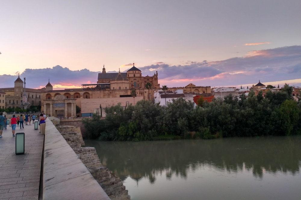 Как добраться из Мадрида в Кордову