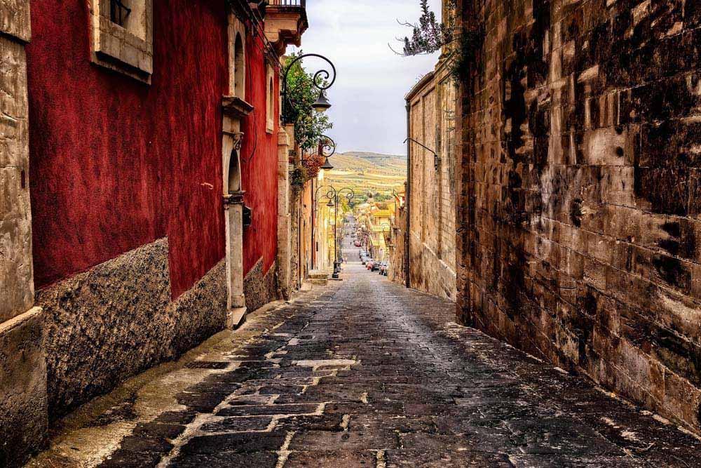 Как добраться до Сицилии