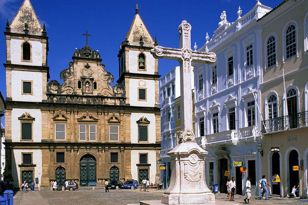 7 чудес португальского происхождения в мире
