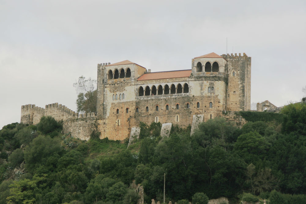 Замок Лейрии