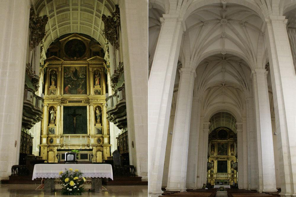 Кафедральный собор Лейрии