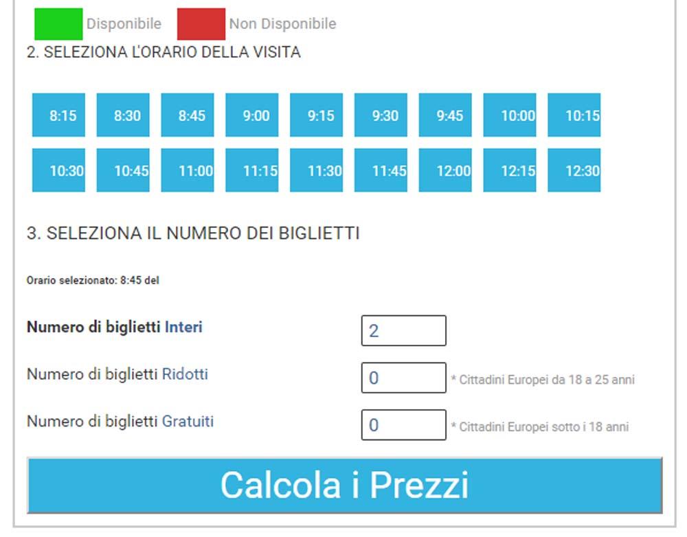 Капелла Медичи. купить билет