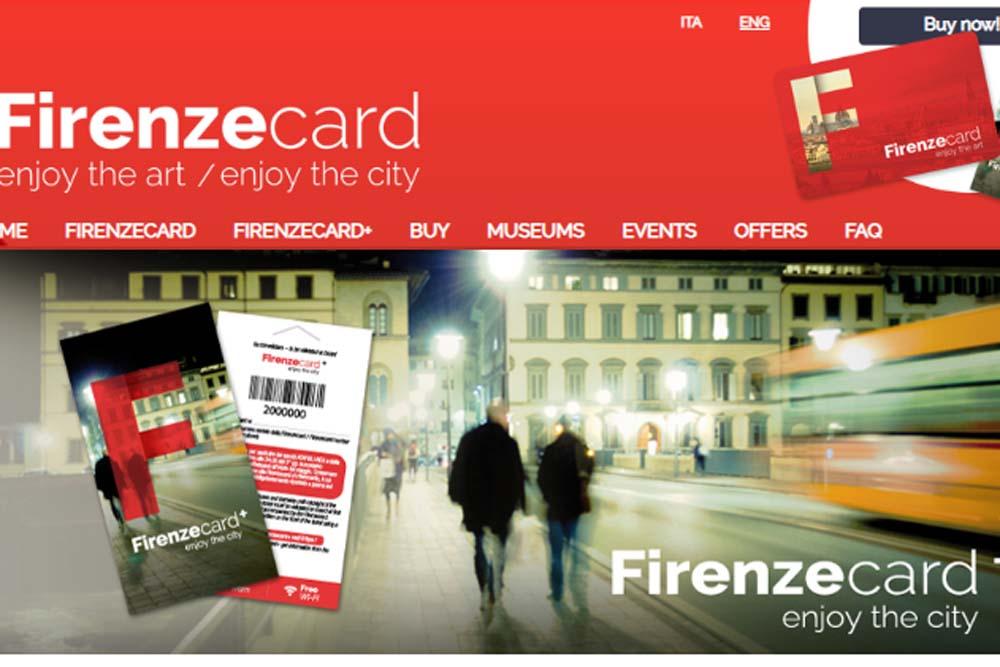 Firenze Card. Музейная карта Флоренции: стоит ли использовать