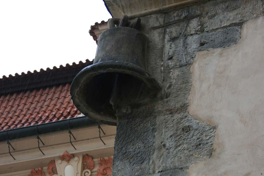 Дом «У каменного колокола»