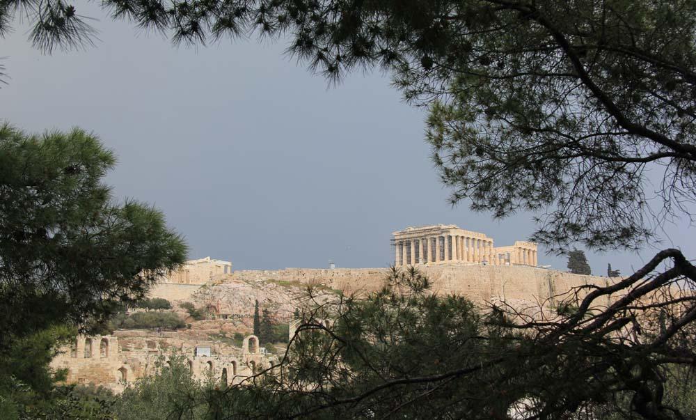 Афинский Акрополь: что посмотреть и как купить билет без очереди
