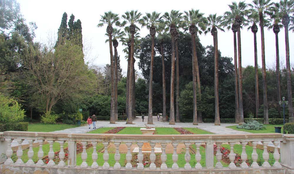 парк Заппион