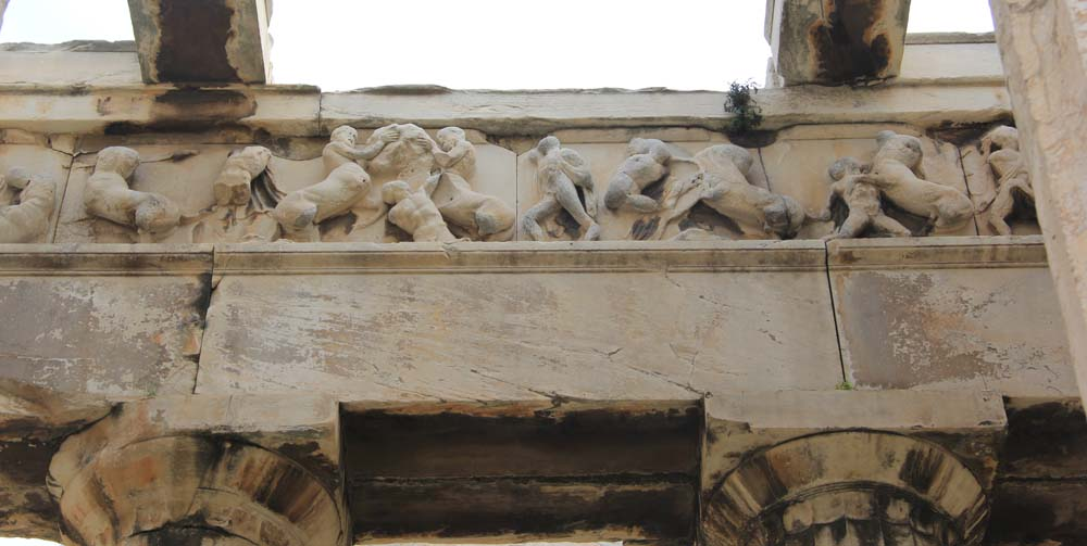 храм Гермеса