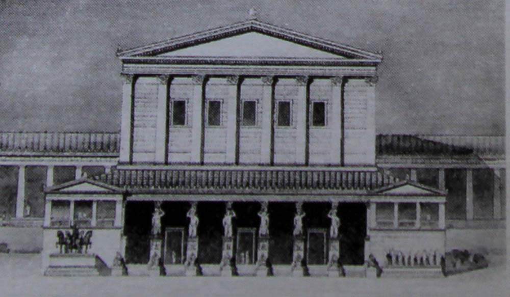 Одеон Агриппы