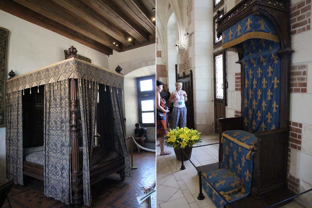 Комната ГенрихаII