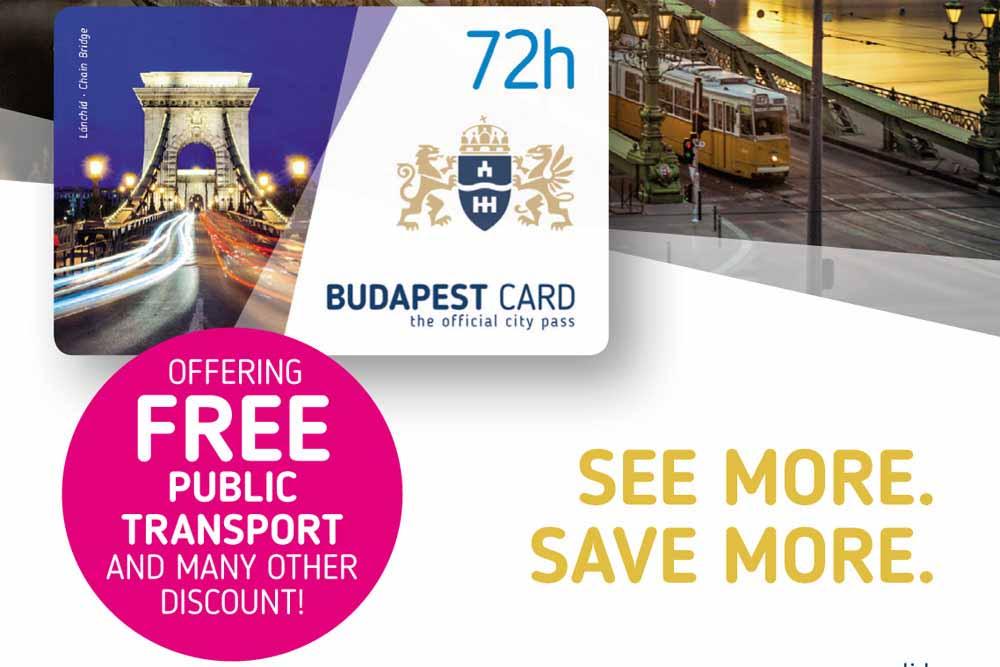 Будапешт Кард: что входит и стоит ли покупать