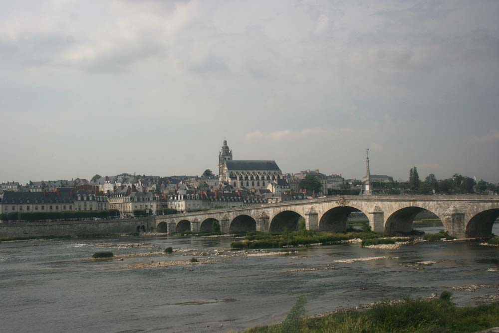 Мост Жака-Габриэля