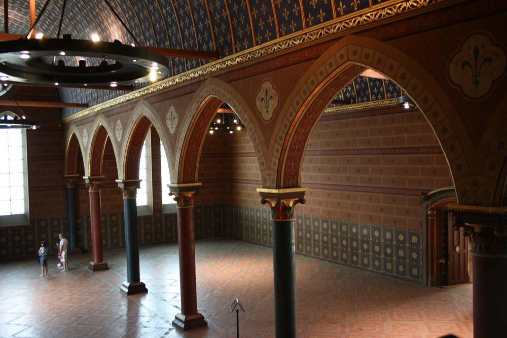 Государственный зал