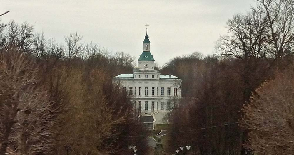 музей-усадьба Бобринских