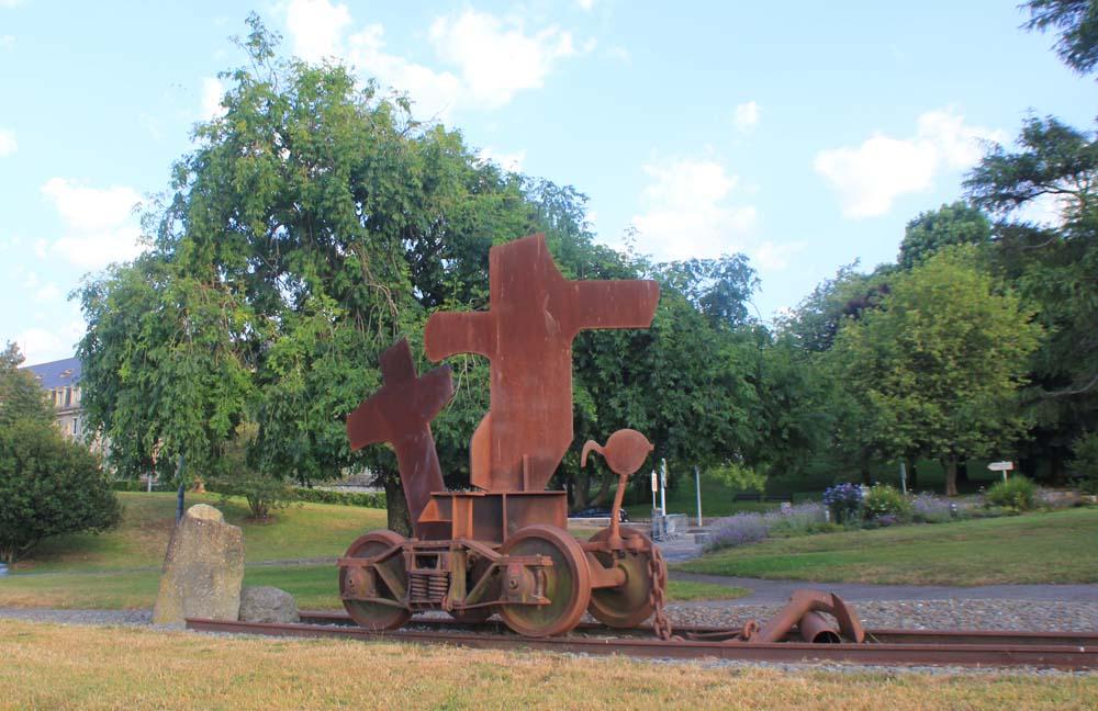 Памятник депортированным