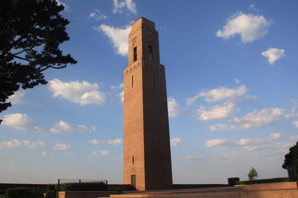 Морской монумент