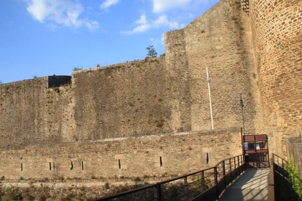 Музей в замке