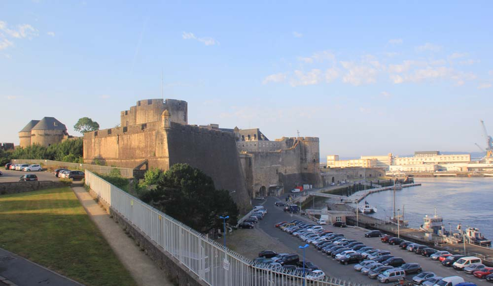 Брестский замок