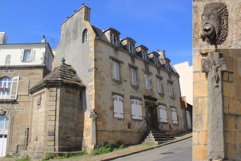 Maison de la Fontaine