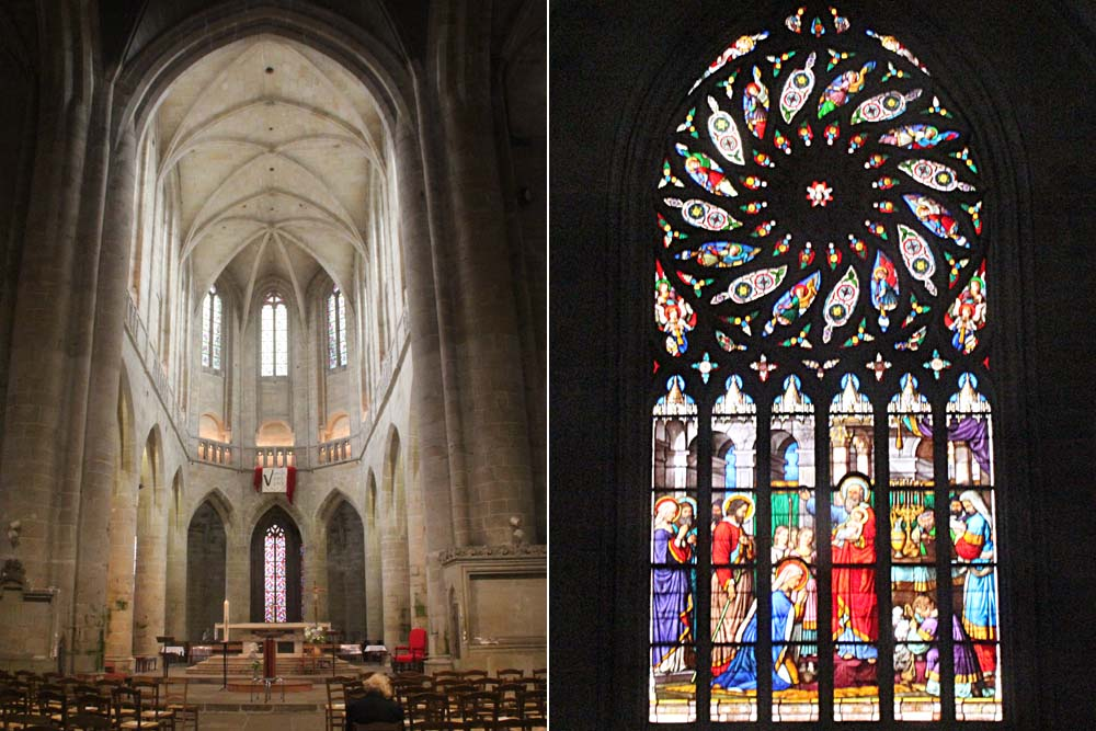 Церковь Сен-Мало