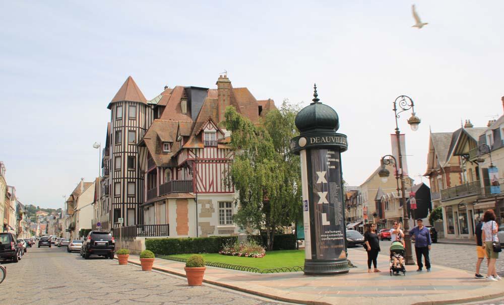 Площадь мэрии