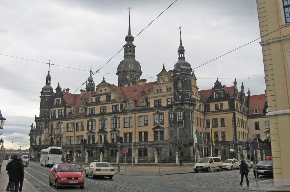 Замок-резиденция