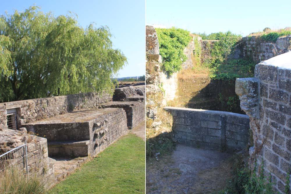 Замок Пьера II