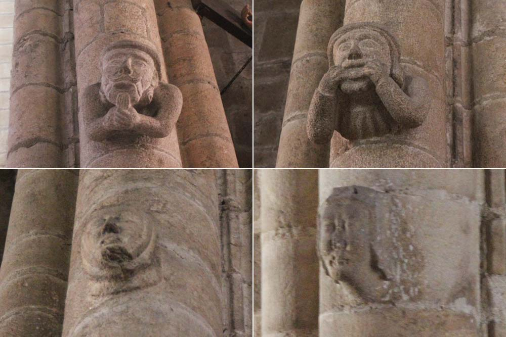 Базилика Нотр-Дам де Бон Секур