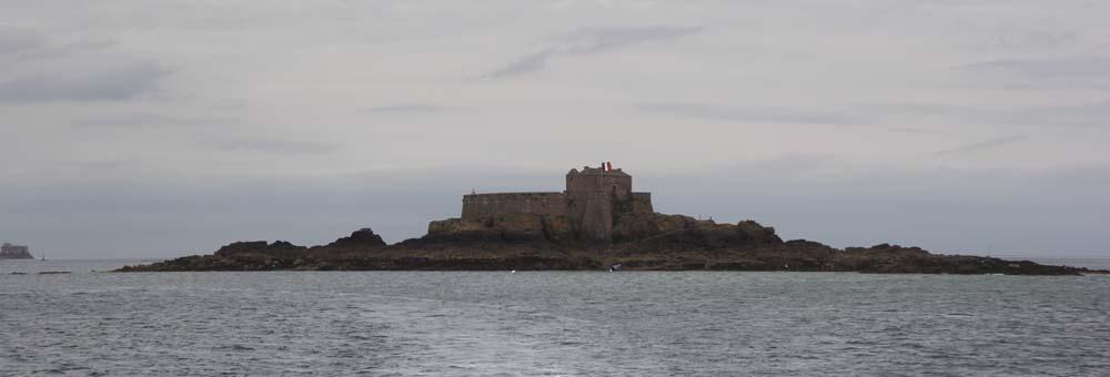Остров Форт-Харбор
