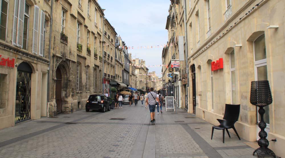 Улицы Кана