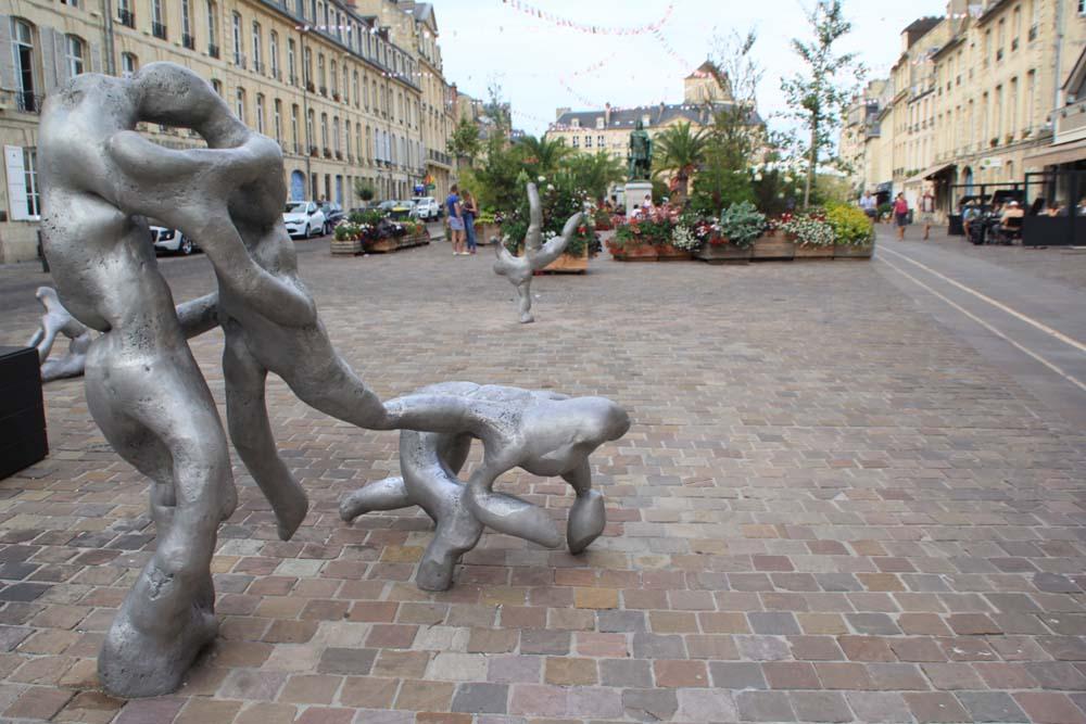 Площадь Сен-Совёр
