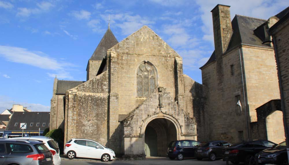 Церковь Локмария