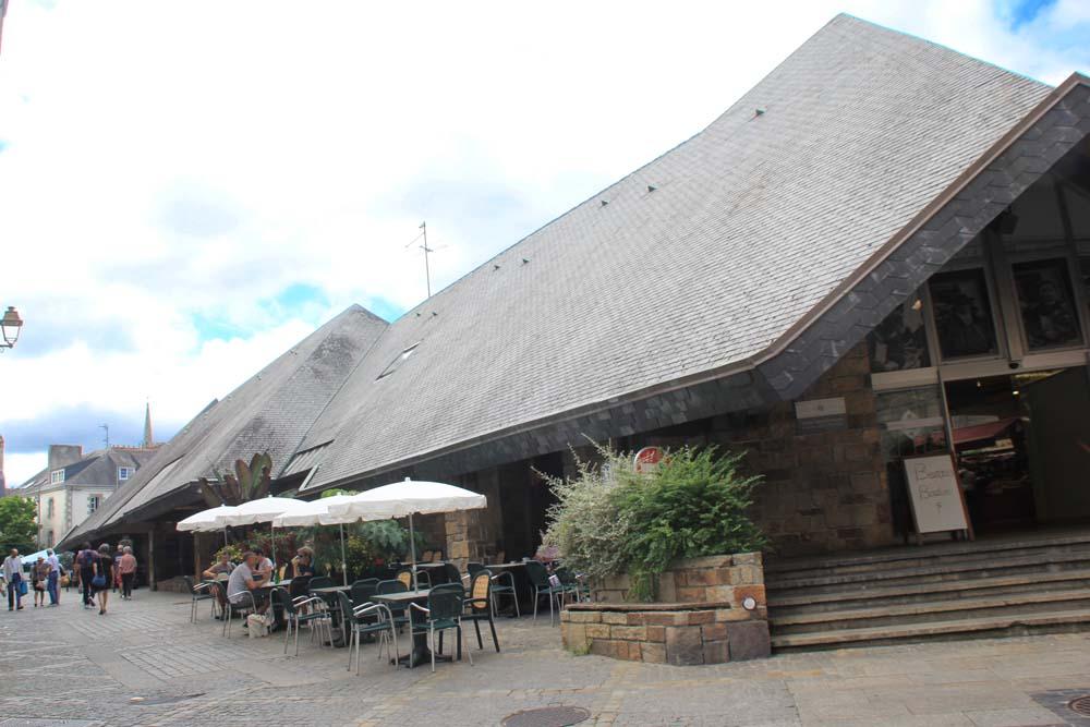 Рынок святого Франциска