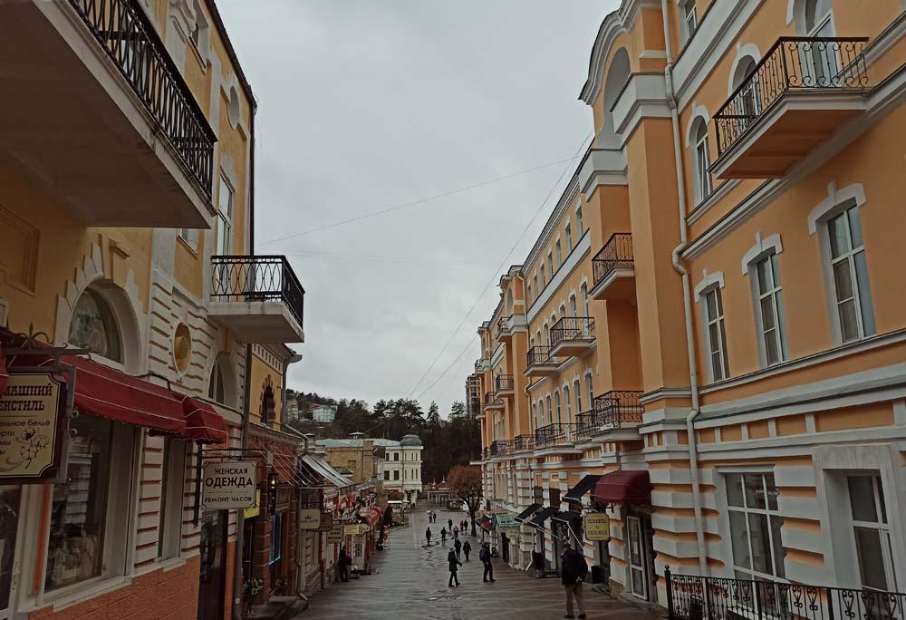 улица Маркса