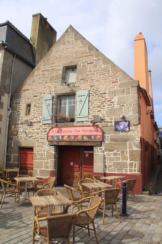 La Taverne des Korrigans
