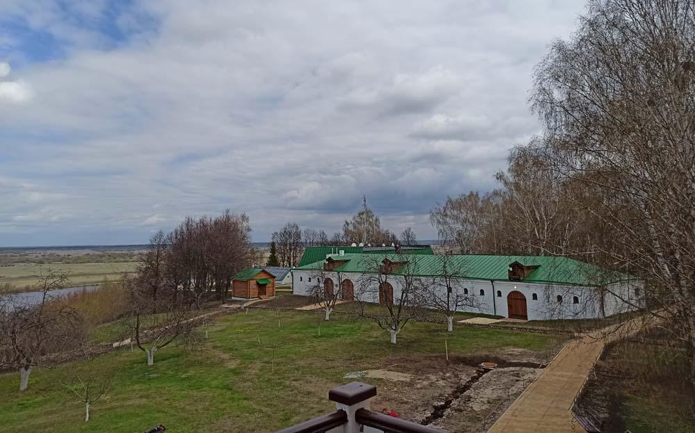 Каретный двор