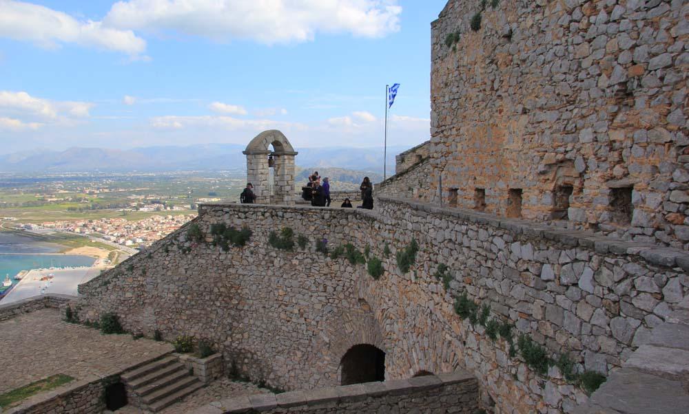 Бастион святого Андрея