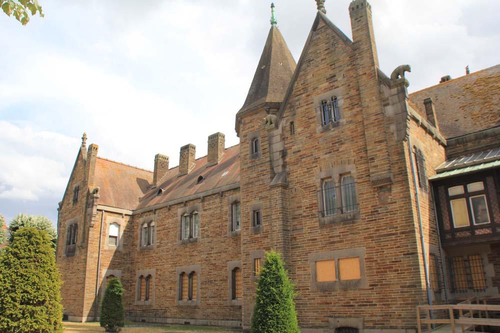 Musée Thomas-Dobrée