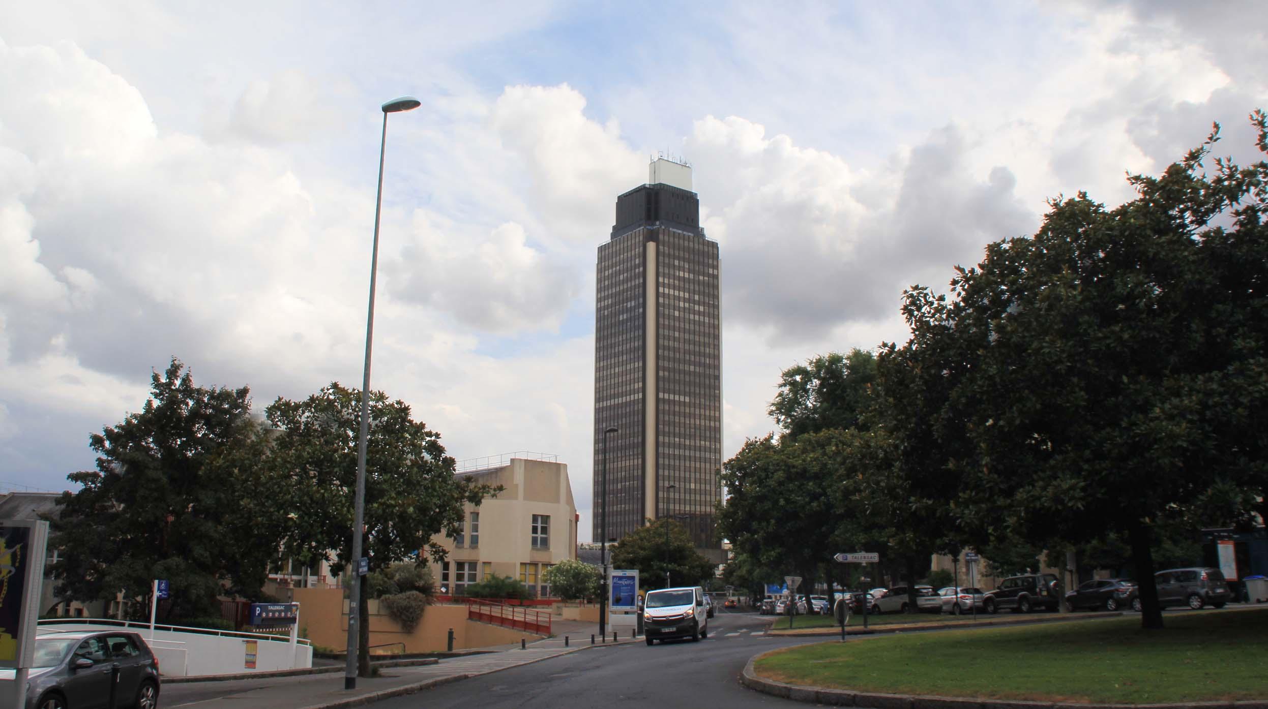 Башня Бретани